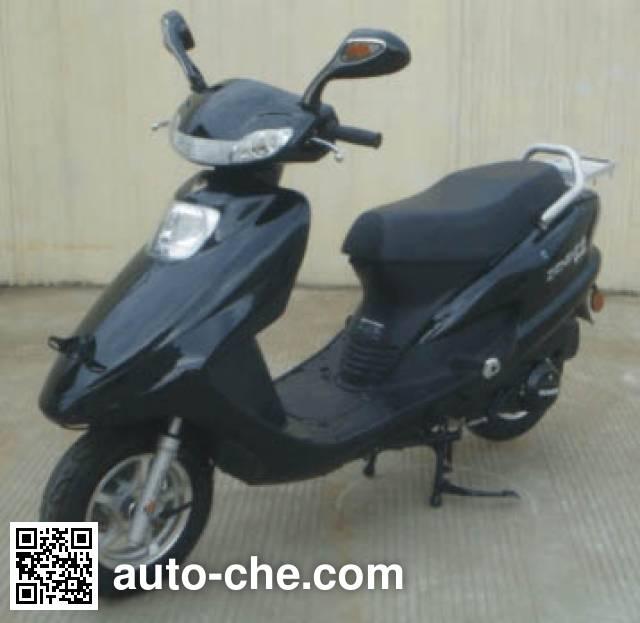 Zhongneng scooter ZN125T-9S