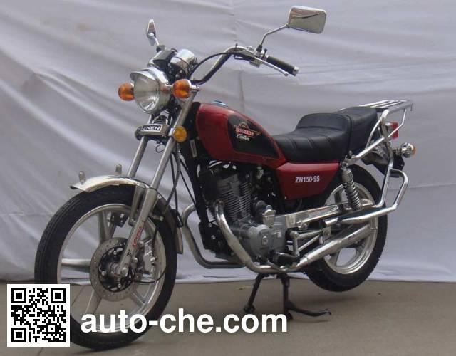 Zhongneng motorcycle ZN150-9S