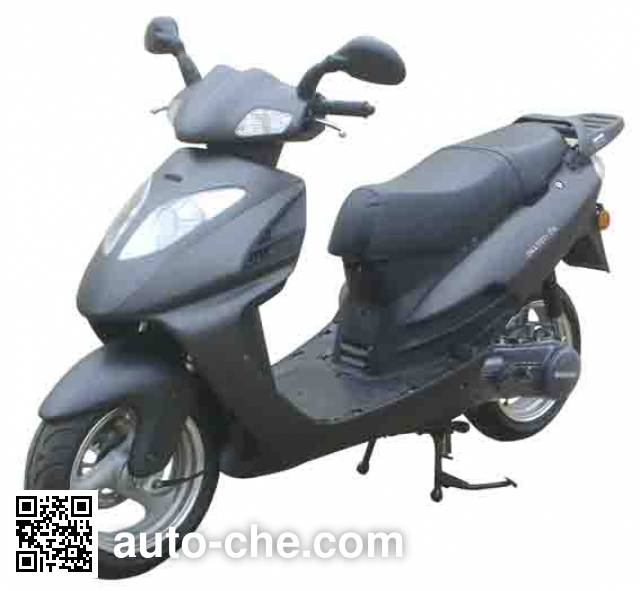 Zhongneng scooter ZN150T-7S