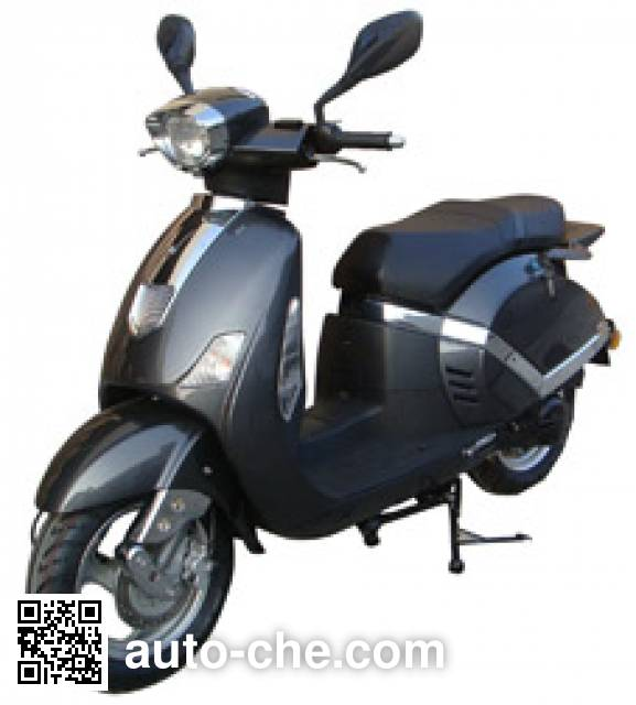 Zhongneng 50cc scooter ZN48QT-F