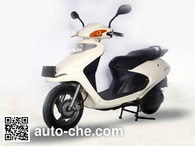 Zhongqi scooter ZQ100T-A