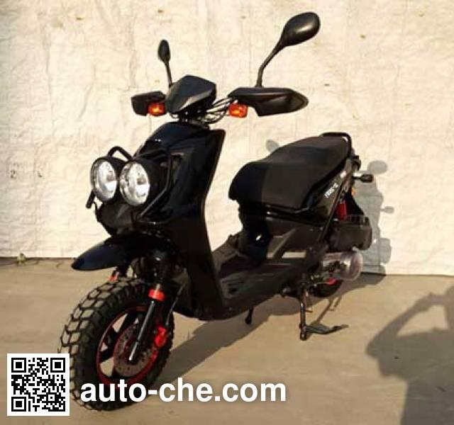 Zhongqi scooter ZQ125T-12