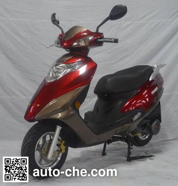 Zhongqi scooter ZQ125T-16A