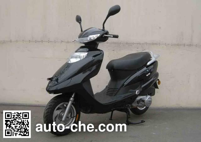 Zhongqi scooter ZQ125T
