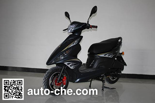 Zhongqi scooter ZQ125T-9