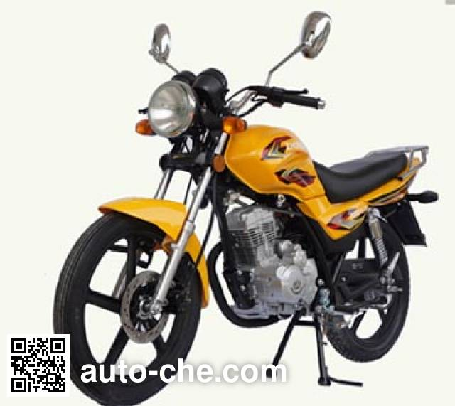 Zhongqi motorcycle ZQ150-7A