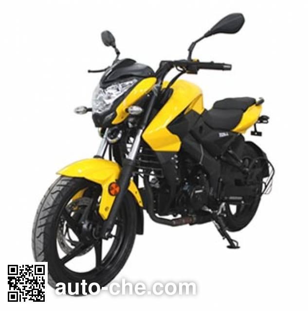 Zhongqi motorcycle ZQ250-A