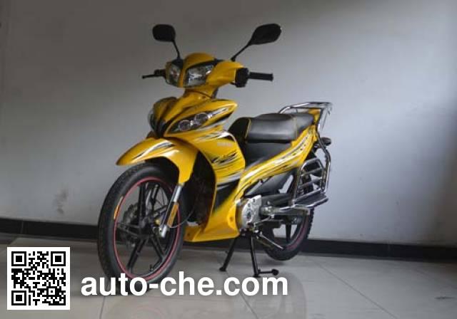 Zhaorun underbone motorcycle ZR110-2