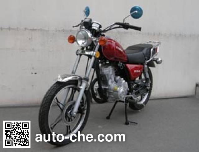 Zhaorun motorcycle ZR125-8A