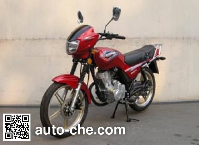 Zhaorun motorcycle ZR125-9