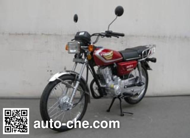 Zhaorun motorcycle ZR125-A