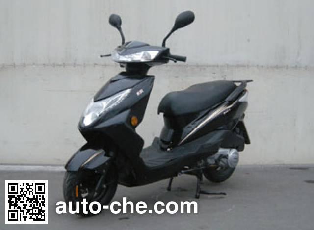 Zhaorun scooter ZR125T-2