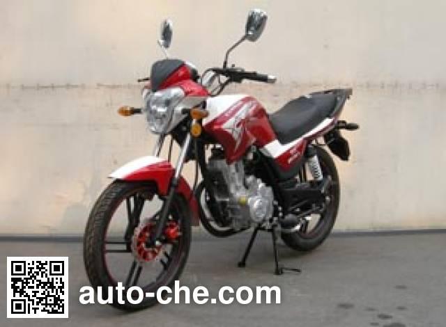 Zhaorun motorcycle ZR150-3