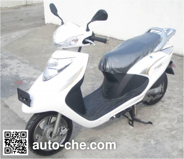 Zongshen scooter ZS100T-7