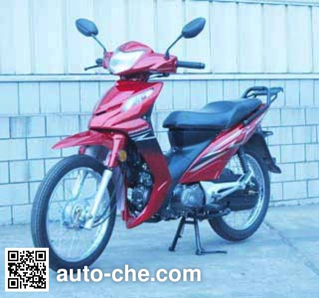 Zongshen underbone motorcycle ZS110-61