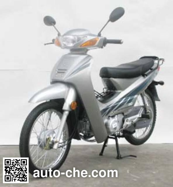 Zongshen underbone motorcycle ZS110-9S