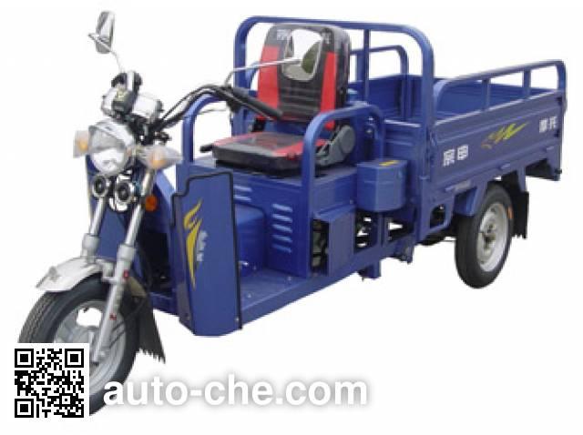 Zongshen cargo moto three-wheeler ZS110ZH-12