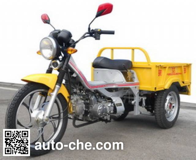 Zongshen cargo moto three-wheeler ZS110ZH-17