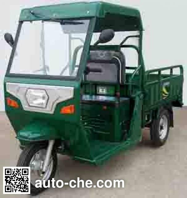 Zongshen cab cargo moto three-wheeler ZS110ZH-20A