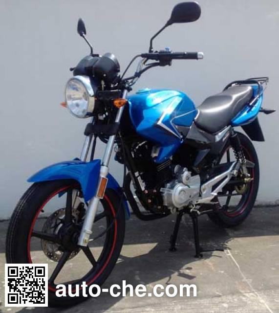 Zongshen motorcycle ZS125-73