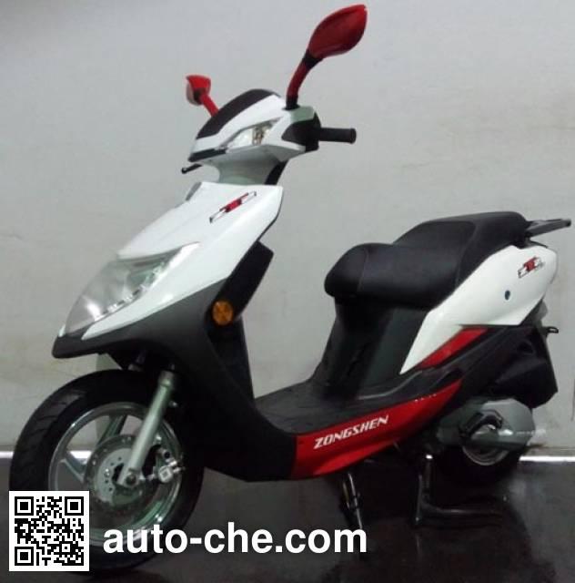 Zongshen scooter ZS125T-23