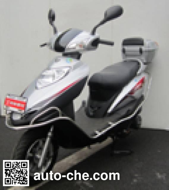 Zongshen scooter ZS125T-2B