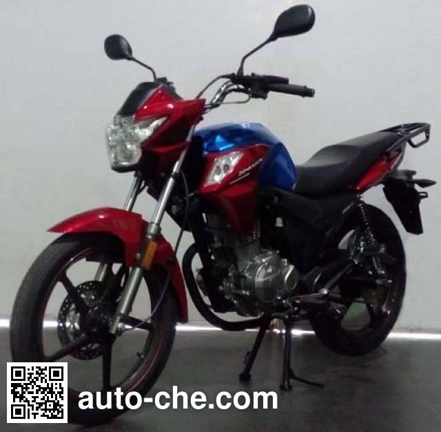 Zongshen motorcycle ZS150-77