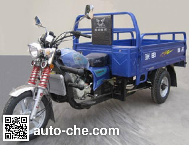 Zongshen cargo moto three-wheeler ZS175ZH-10