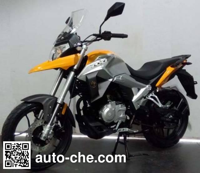 Zongshen motorcycle ZS200-51
