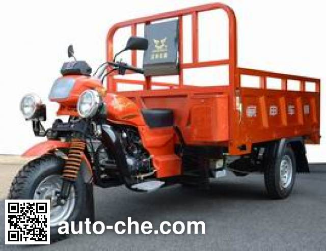 Zongshen cargo moto three-wheeler ZS250ZH-6A