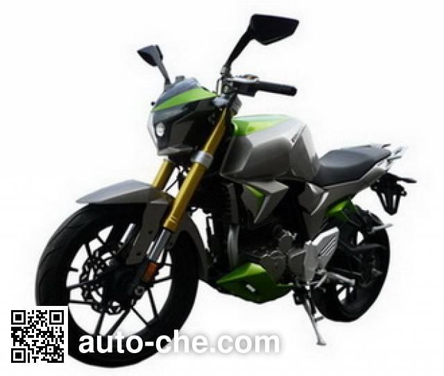 Shengshi motorcycle ZT250-S