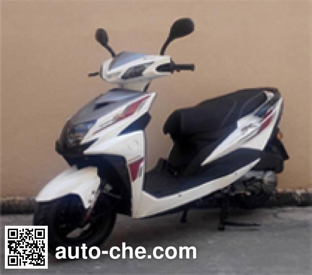 Zhiwei scooter ZW125T-15S