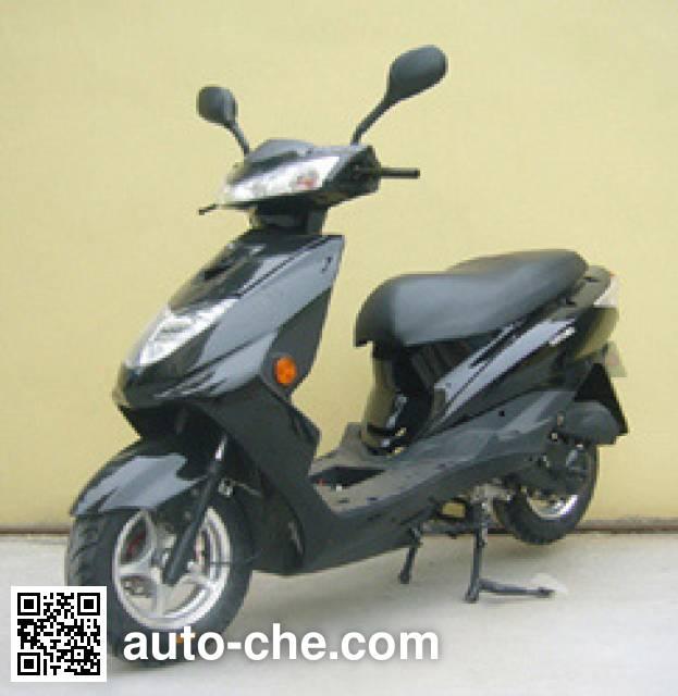 Zhiwei 50cc scooter ZW50QT-S