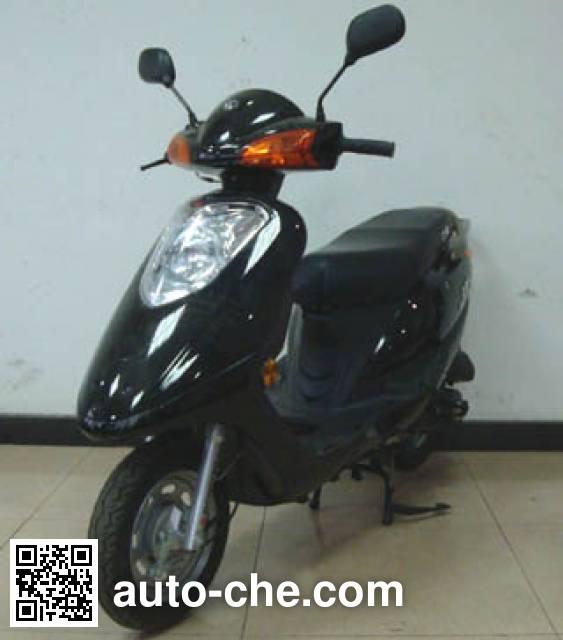 Zhongxing 50cc scooter ZX48QT-5C