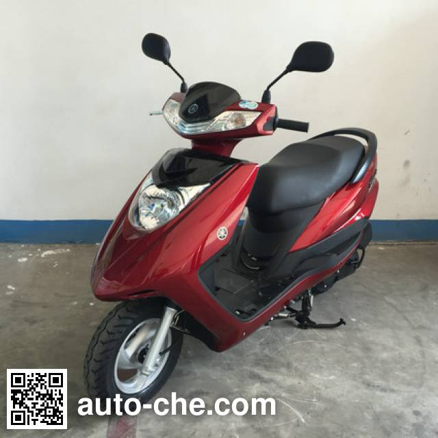 Yamaha scooter ZY100T-11A