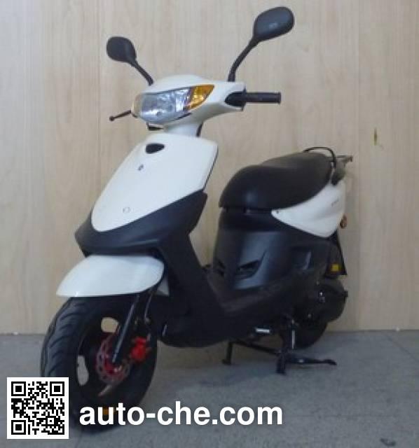 Zhanya scooter ZY100T-30