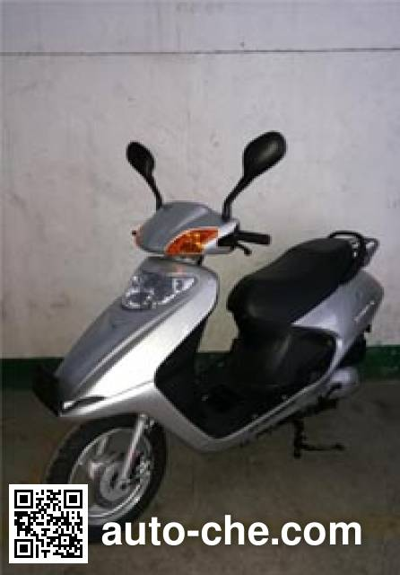 Zhuying scooter ZY100T-A