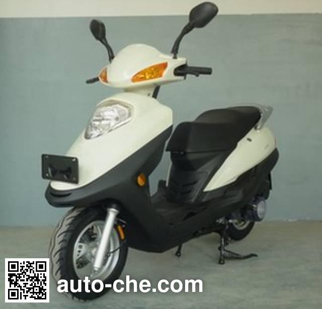 Zhanya scooter ZY125T-42