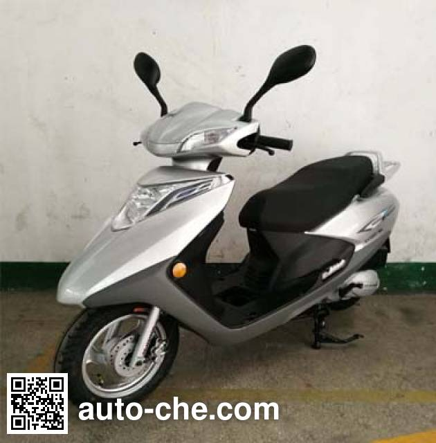 Zhuying scooter ZY125T-8A