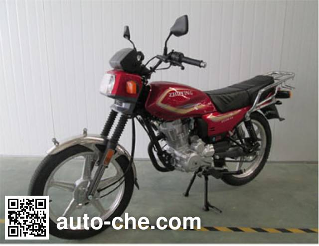 Zhuying motorcycle ZY150-6A