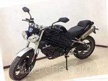 Benda motorcycle BD250GS