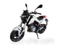Benelli motorcycle BJ125-3E