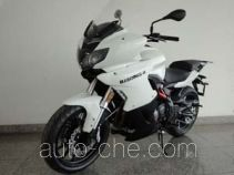 Benelli motorcycle BJ300GS-A