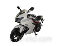 Benelli motorcycle BJ300GS-C