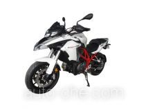 Benelli motorcycle BJ500GS-A
