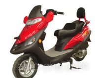 Benye scooter BY125T-7A