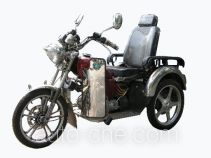 Baiyangdian tricycle moped BYD50QZC