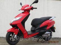 Piaggio scooter BYQ125T-6