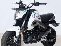 CFMoto motorcycle CF125-3