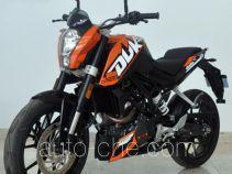 CFMoto motorcycle CF200